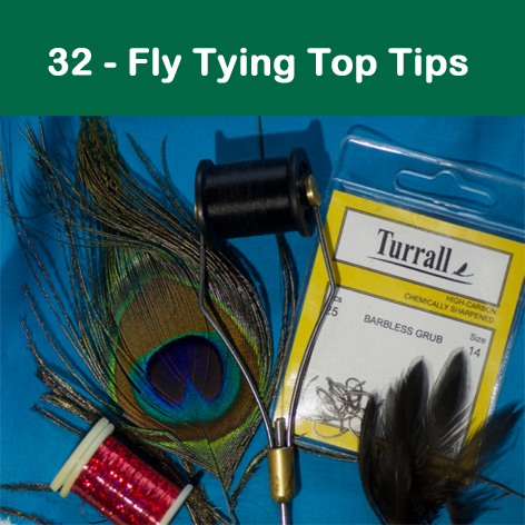 https://www.fliesonline.co.uk/articles/32-fly-tying-top-tips-really-easy-flies/