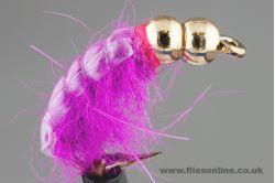 Pink Grayling Bomb