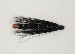 Stoats Tail Copper Salmon Tube