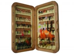 Complete Stillwater Fly Selection - 100 Flies
