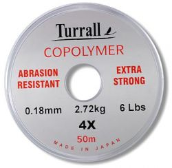 Turrall Copolymer