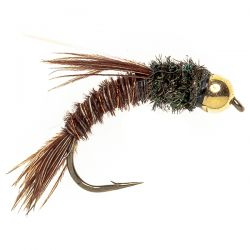 Swimming Pheasant Tail (tungsten)