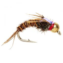 Bead Head Curved Pheasant Tail
