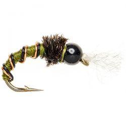 Olive Heavyweight Bug