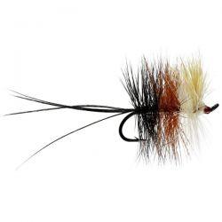 Caledonia Flies - Black Loch Ordie