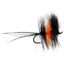 Caledonia Flies - Orange Bibio