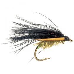 Cormorant - Olive Fuzz