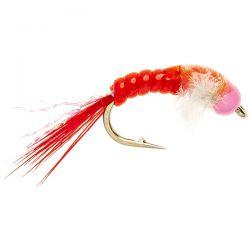 Flashtail Nymph - Pink