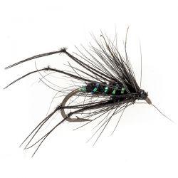 Bristol Hopper Black