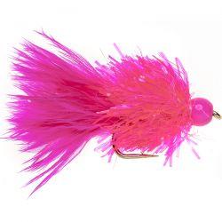 Blob - Hot Head - Pink/Pink