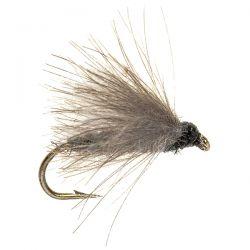 CDC F Fly-Black - Pearl Rib