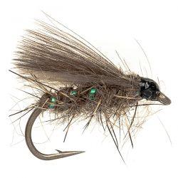CDC F Fly Hares Ear - Pearl Rib