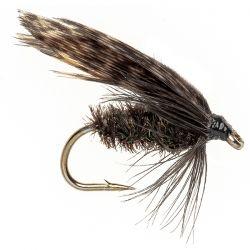 alder wet fly