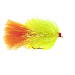 Blob - Yellow/Orange Tail
