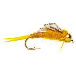 Beadhead Stonefly - Kaufman's Golden
