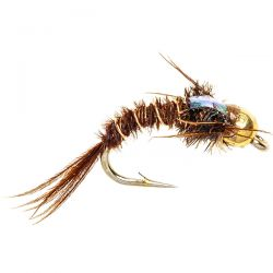 Bead Head Curved Pheasant Tail Flashback