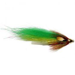 Green Highlander Conehead