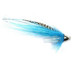 Wee Teal & Blue Mini Conehead
