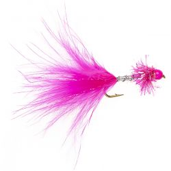 Power Flash - Pink