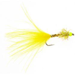 Power Flash - Yellow