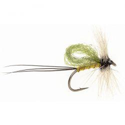Loop Wing Mayfly - Olive