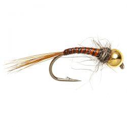 Czech Mayfly - Rusty