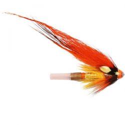 Orange Flamethrower