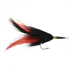 Longnose Red Shadow Tarpon Fly