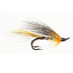 Tummel Shrimp - Salmon Double