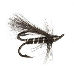Stoats Tail Salmon Treble