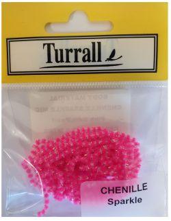 Micro Sparkle Chenille