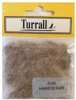 Hare's Ear Fur