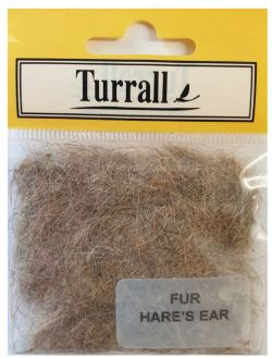 Hare's Ear Fur