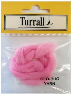 Glo Bug Yarn