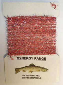 Synergy UV Straggle Fritz