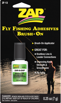 Zap a Gap - Brush on