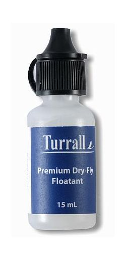 Turrall Premium Dry Fly Floatant