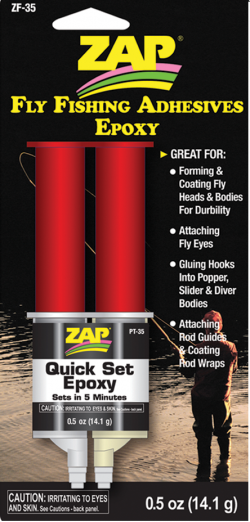 Zap a Gap - Epoxy (14.1gr)