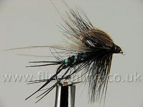 CDC Hopper Black