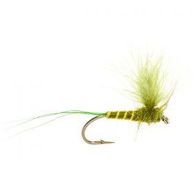 CDC Parachute - Green Drake