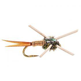 Copper John - Rubber Legs