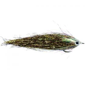 Green Whistler Pike Fly