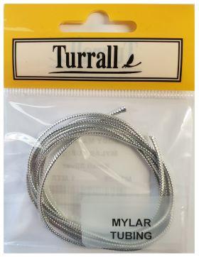 Mylar Silver