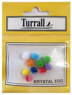 Krystal Eggs