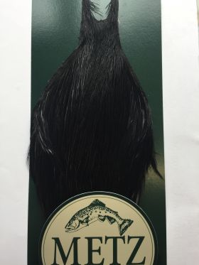 Metz Cock Neck Black