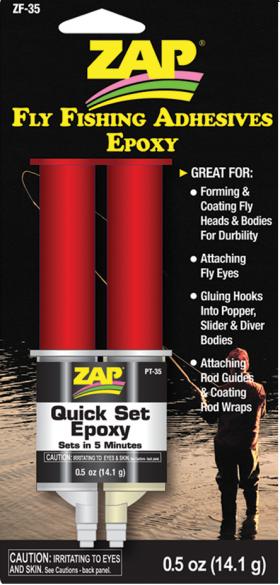 Zap a Gap - Epoxy (14.1gr)
